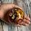 Thumbnail: Buckinghamshire flower paperweight 🌸