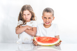 How can Iron deficiency affect your child's appetite, mood & growth?