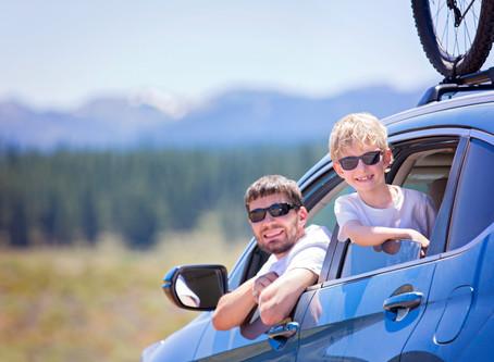 לאכול בריא גם בנסיעות המשפחתיות ברכב- זה אפשרי!