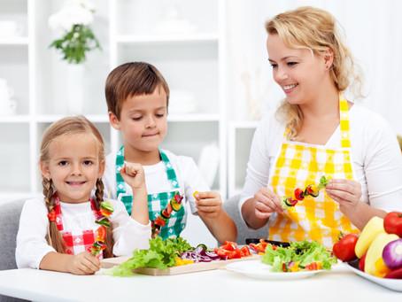 לגדל ילדים בריאים בחופש הגדול ב-10 כללים