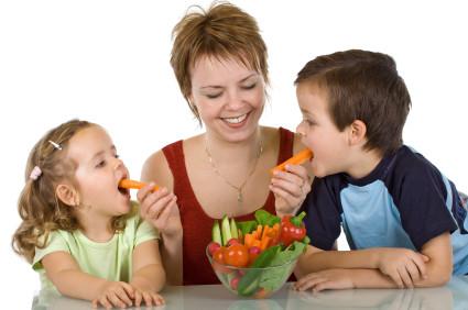 לעזור לילדים לרדת במשקל אחרי סגר הקורנה בלי דיאטה!