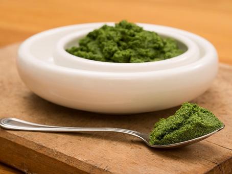 הכירו את המנקאי- צמח קטנטן שמאזן סוכרת ויכול להחליף סטייק!