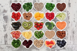 Top 10 Superfoods For Your Heart