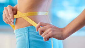 Top five foods for burning belly fat!