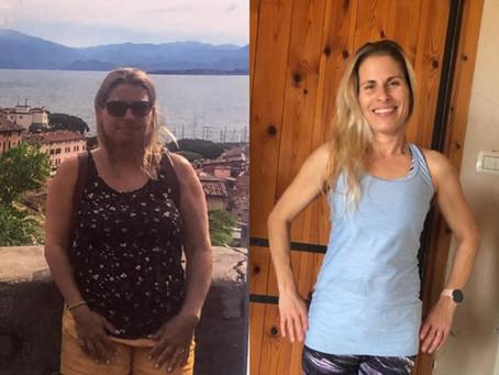 סיפור הצלחה: לרדת במשקל ולהתחטב בלי להרגיש בעונש