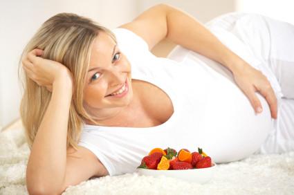 """""""דיאטת הפוריות"""" מעלה את הסיכויים להיכנס להריון"""