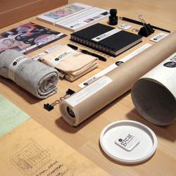 The Great Typographers – arculat