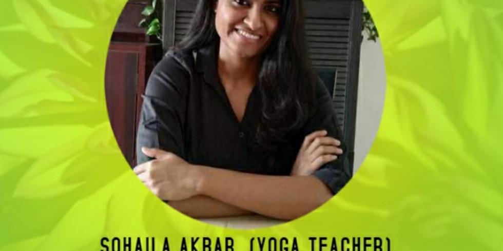 Sohaila Akbar - Twists & Turns: Twist Your Way to Fitness