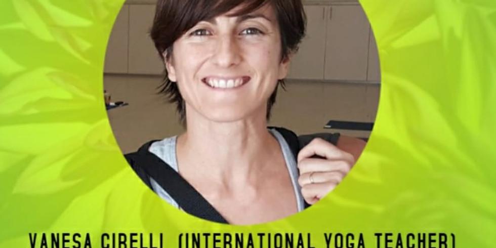 Vanesa Cirelli - Enlightened Asana : Let's Dive Deeper Into Asana