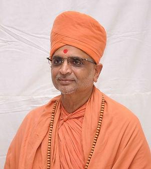 Shastri Shree Madhavpriyadasji Swami.