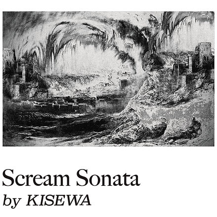Scream Sonata Cover - Artwork and Layout by Mouhoi Original Painting by John Martin .jpg
