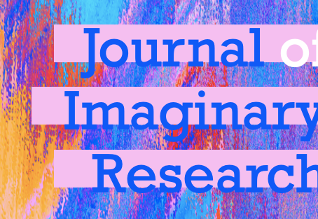 The Journal of Imaginary Research