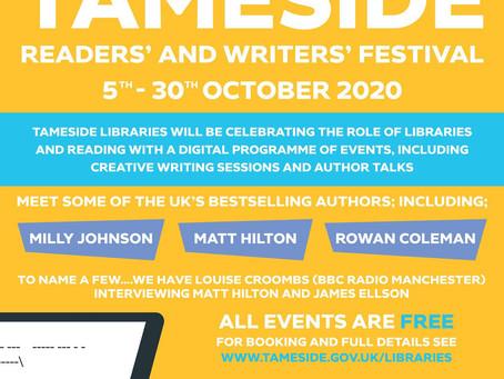 New online workshops