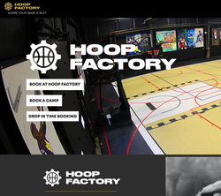 GTS Hoop Factory