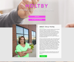 Holtby Professional Counselling