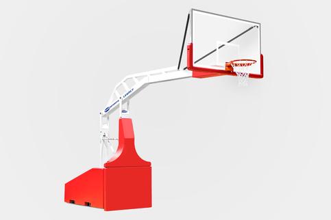 Professional Grade Hoops