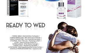 4. OTTOBRE SPOSA - READY TO WED - MOODBO