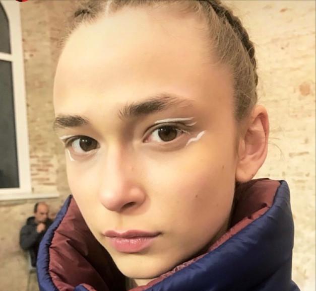 Piccione Piccione - Milan Fashion Week F/W '18/'19