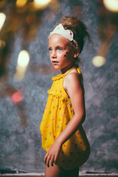 Isabel for Stylish & Hip Kids