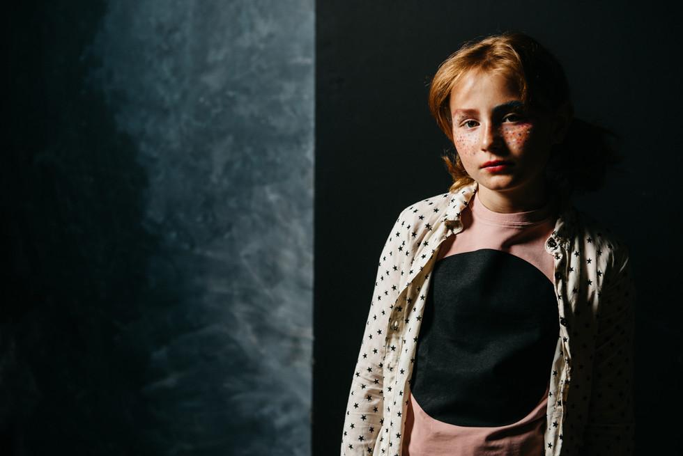 Elisa for Stylish & Hip Kids