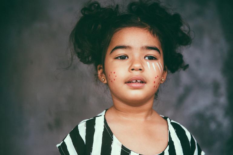 Sabine for Stylish & Hip Kids