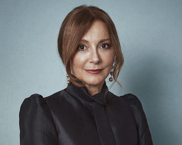 QVC Next - Bluaria Founder - Gloriana Gambini