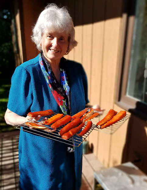 Roselynn Makes Smoked Salmon