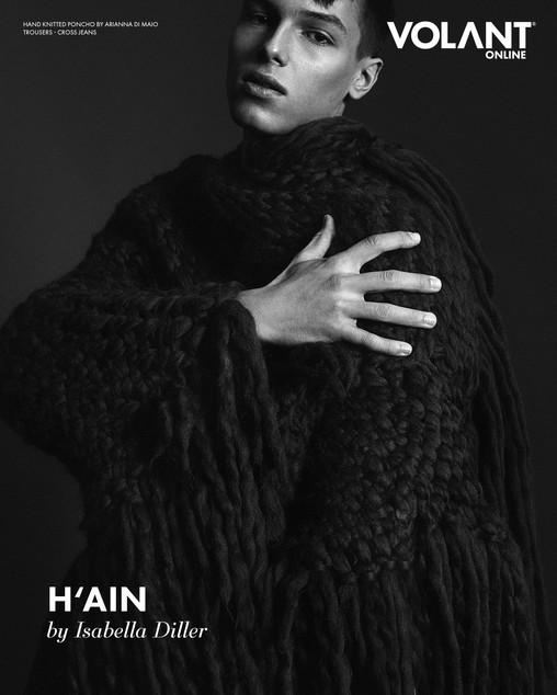 H'ain - Volant Magazine