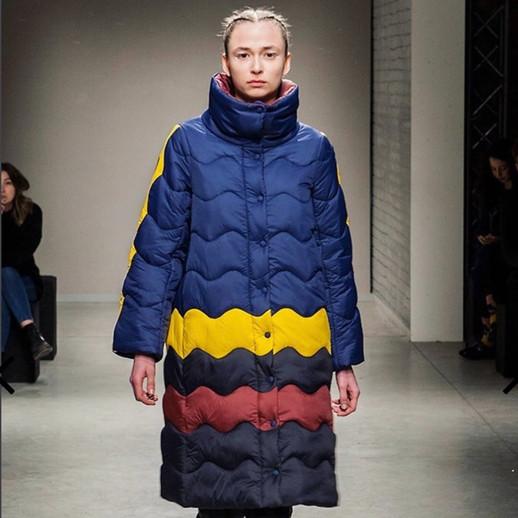 Tiziano Guardini - Milan Fashion Week F/W '18/'19