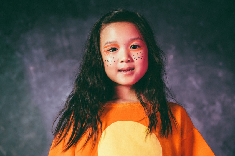 Coralie for Stylish & Hip Kids