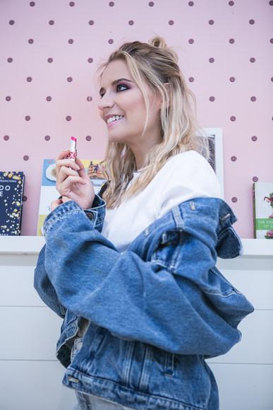 VERONICA FERRARO for YVES SAINT LAURENT Beauty - Ysl Voluptè Tint-in-Balm