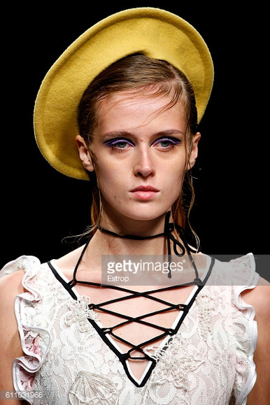 Piccione Piccione - Milan Fashion Week S/S 2017