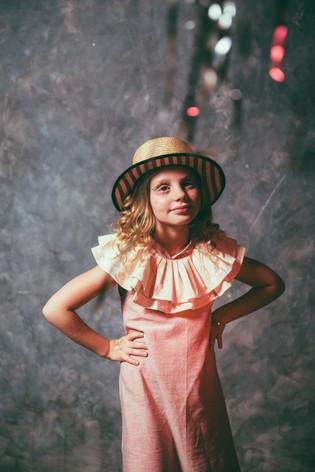 Malina for Stylish & Hip Kids