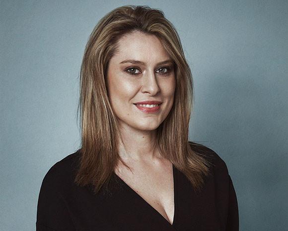 QVC Next - DeSwag Founder - Clara Fraccia