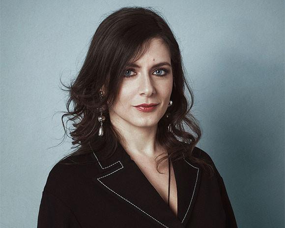 Martina Palmese - QVC Next Lab