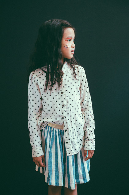 Claire and Coralie for Stylish & Hip Kids
