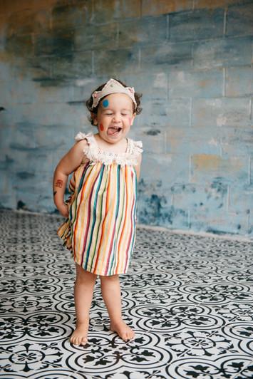 Sloane for Stylish & Hip Kids