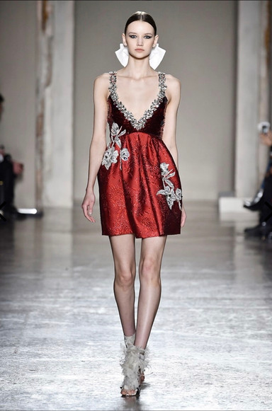 Piccione Piccione - Milan Fashion Week F/W '18-'19