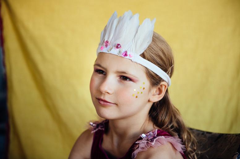 Amelie for Stylish & Hip Kids