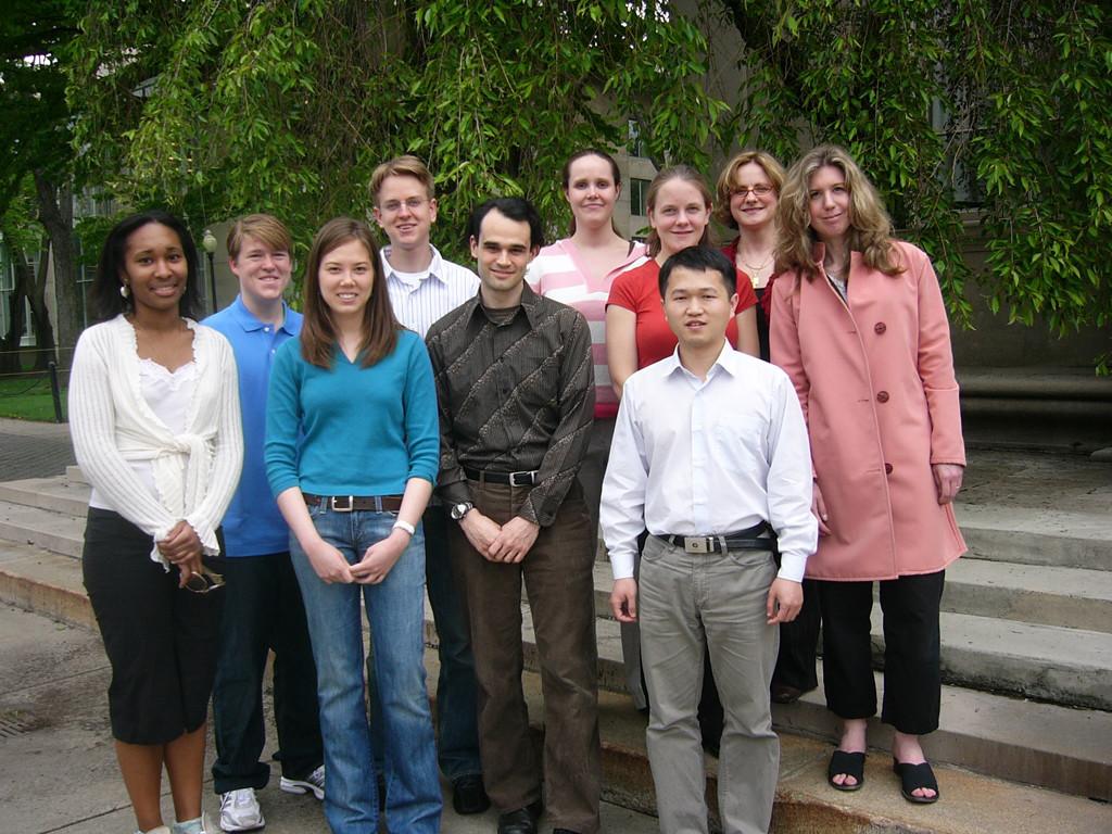 Group Photo 2006