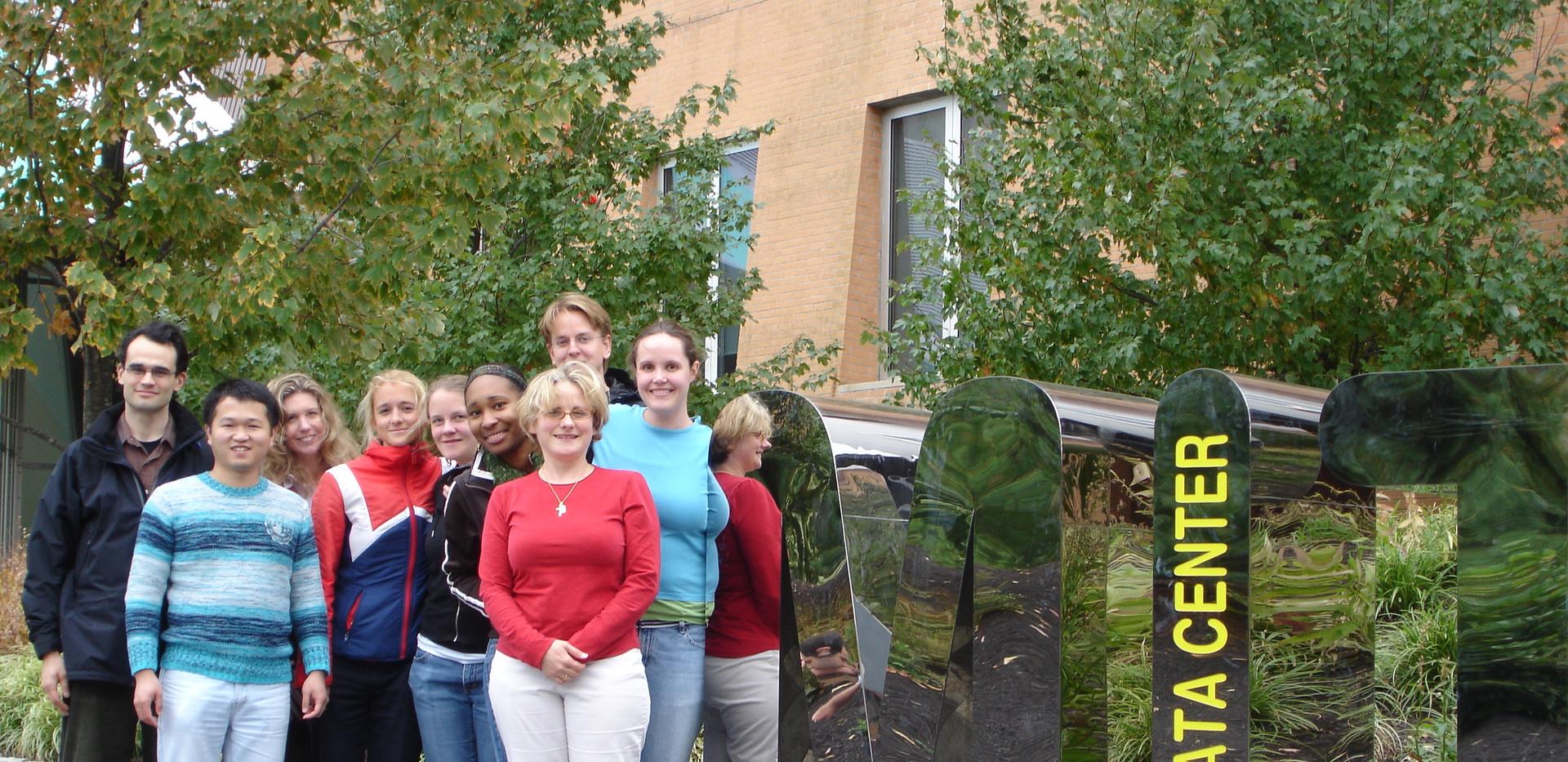 SOC Group 2006