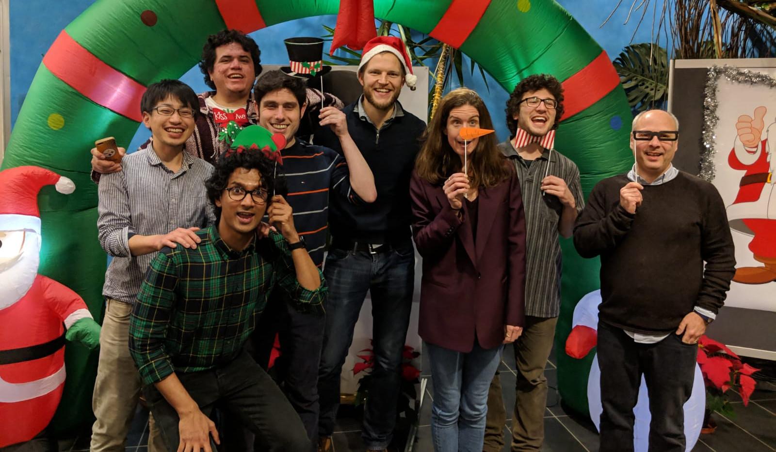 Christmas (Jena, 2018)