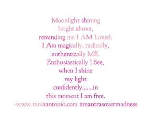 Mantras Over Madness