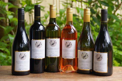 The Winemaker's Six