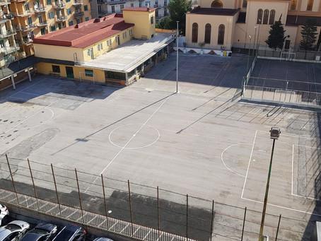 Scuola Salesiani chiusa per COVID