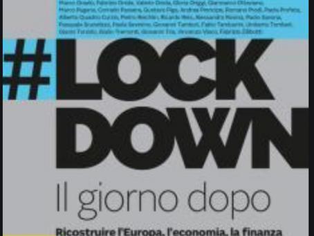Quanto pesa un lockdown? e come influisce sull'economia e sulla mente delle persone?