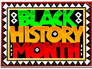 Help Celebrate Black History Month