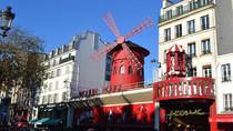 Descobrindo o Montmartre