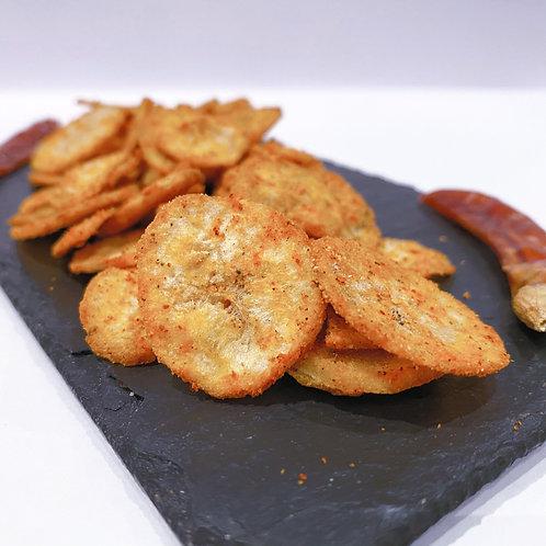 Chilli Banana Chips