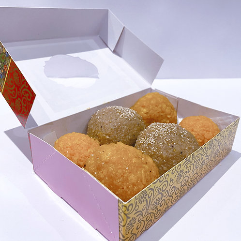 Laddoo Deluxe Box